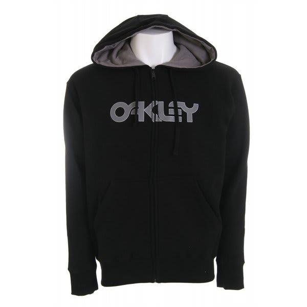 Oakley Retro Metallic Hoodie