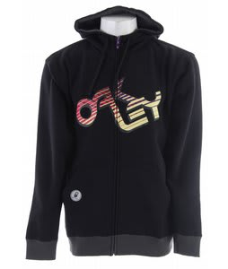 Oakley Retro 2.11 Hoodie Black