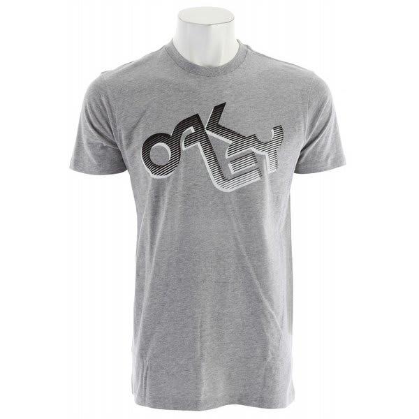 Oakley Retro Fade 2.0 T-Shirt