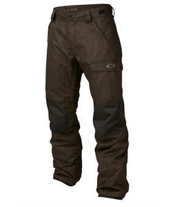 Oakley Rykkinn Snowboard Pants
