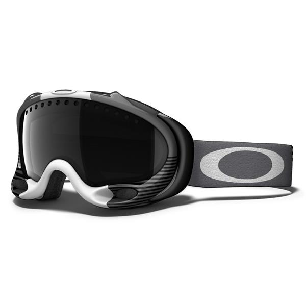 2511bc6ce93 Oakley A Frame Goggles Helmet Compatible « Heritage Malta