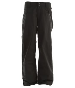 Oakley Shelf Life Snowboard Pants Jet Black