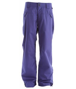 Oakley Shelf Life Snowboard Pants Spectrum Blue