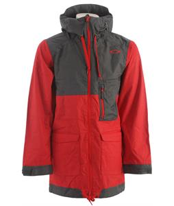 Oakley Ship Yard Snowboard Jacket Shadow
