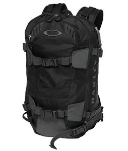 Oakley Snowmad 30 Backpack Black 30L
