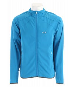 Oakley Soft Tracks Jacket Jewel Blue