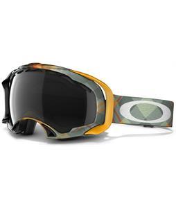 Oakley Splice Goggles Eero Ettala Urban Camper/Dark Grey Lens