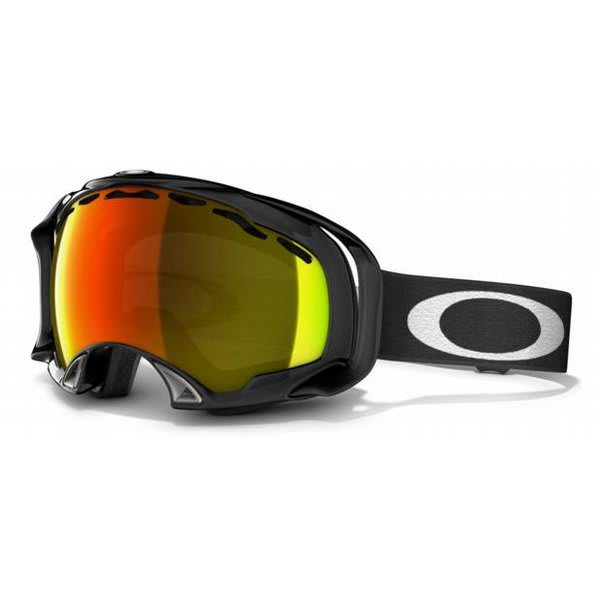 Oakley Splice Polarized Goggles