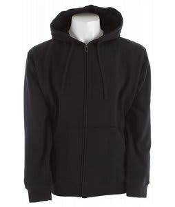 Oakley Square O Hoodie Black