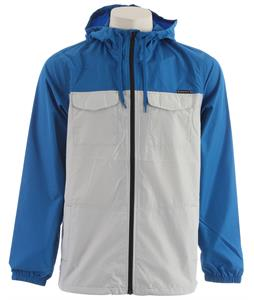 Oakley Stall Jacket Electric Blue