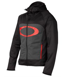 Oakley Stillwell Hoody Fleece Jet Black