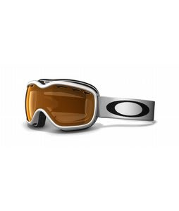 Oakley Stockholm Goggles Pearl White/Vr28 Lens