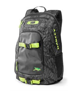 Oakley Streetman Backpack Jet Black