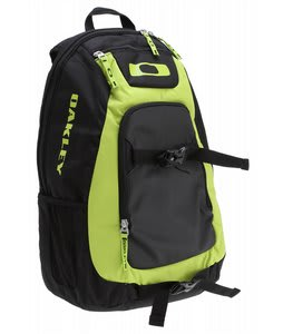 Oakley Streetman Backpack Lightning Green