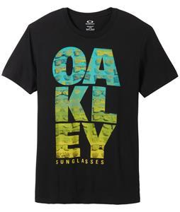 Oakley Sunglasses T-Shirt