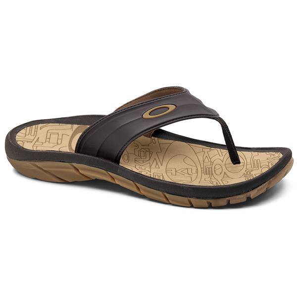 Oakley Supercoil Sandals