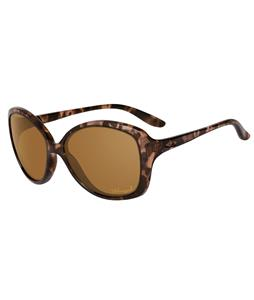 Oakley Sweet Spot Sunglasses Tortoise/Bronze Polarized Lens