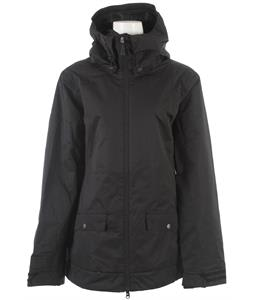 Oakley Tech Snowboard Jacket Black