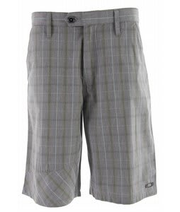 Oakley Transient Shorts Crystal Gray