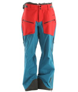 Oakley Unification Pro Snowboard Pants Aurora Blue