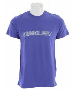 Oakley Unleash The Beast T-Shirt Spectrum Blue