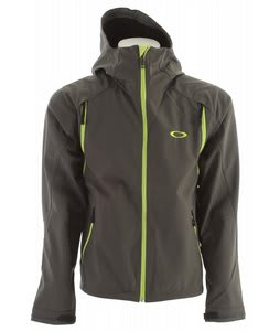 Oakley Uptown Softshell Snowboard Jacket Shadow