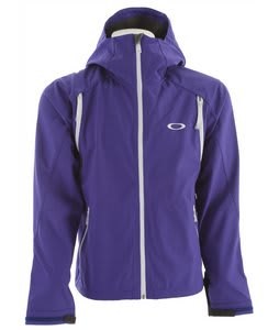 Oakley Uptown Softshell Snowboard Jacket Spectrum Blue