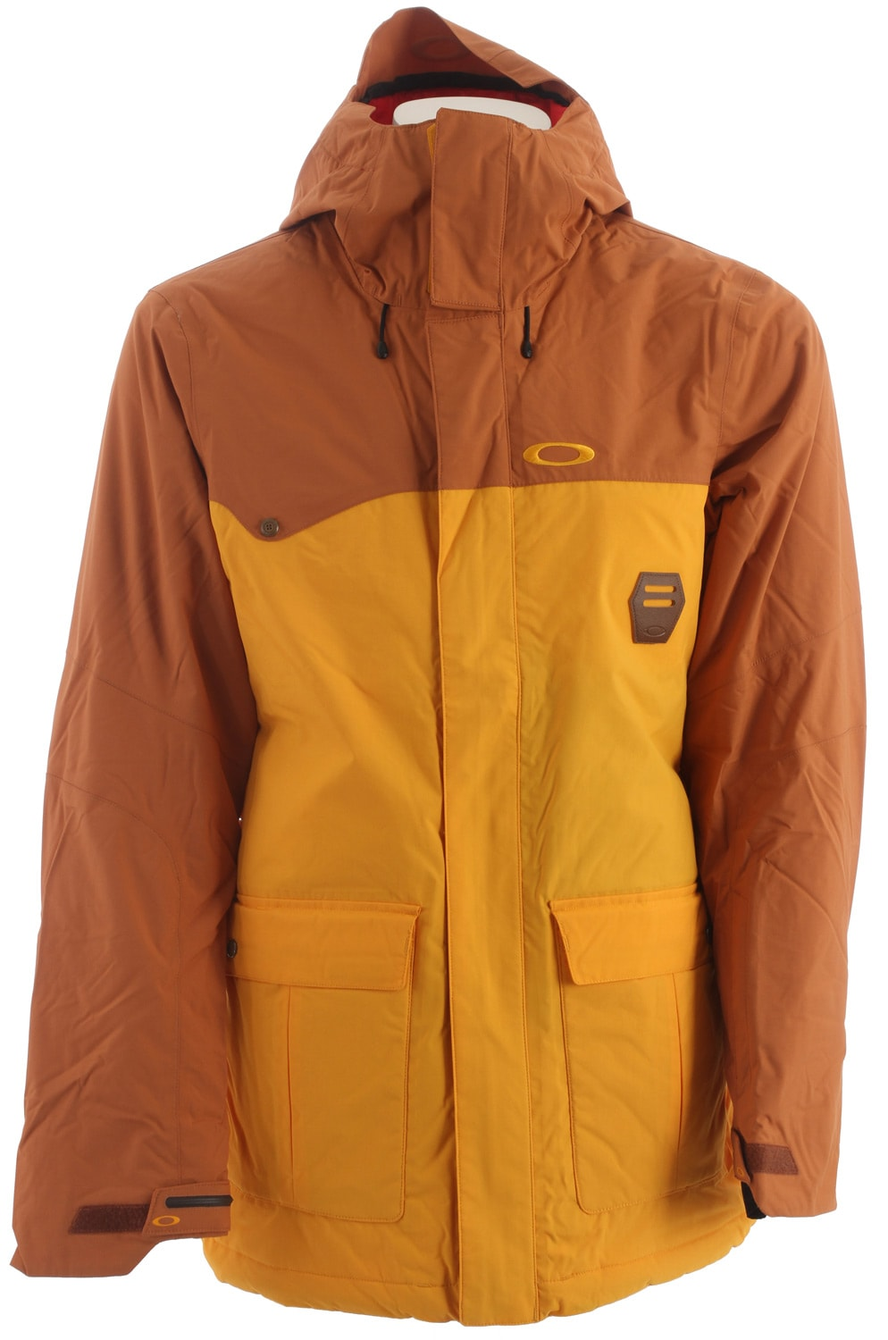 Quiksilver Snowboard Jackets