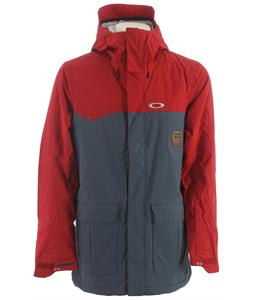 Oakley Westend Snowboard Jacket Orion Blue