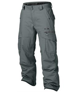 Oakley Westend Snowboard Pants Shadow