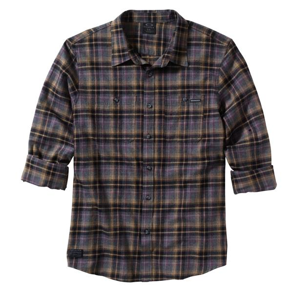 Oakley Winfield Flannel