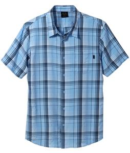 Oakley Yogues Shirt Blue