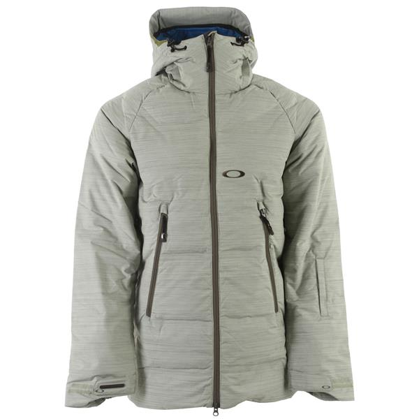 Oakley Zig Zag Snowboard Jacket