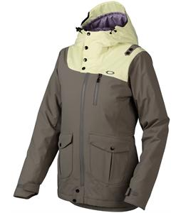 Oakley 10-4 Insulated Snowboard Jacket