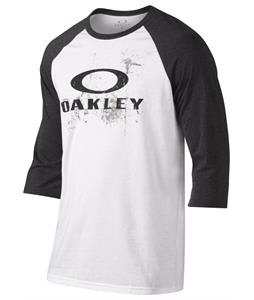 Oakley 50/50 Ellipse Raglan