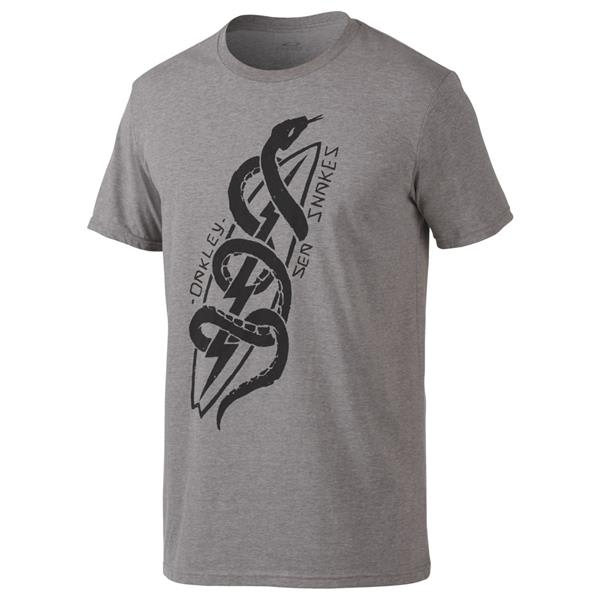 Oakley 50/50 Sea Snakes T-Shirt