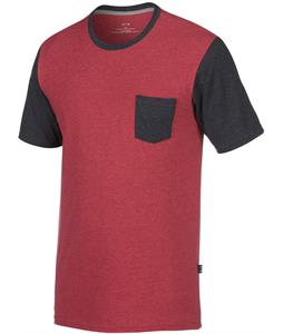 Oakley 50/50 Solid Pocket T-Shirt