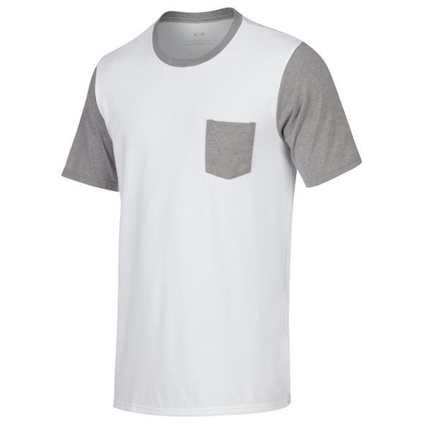 Oakley 50/50 Solid Pocket T-Shirt