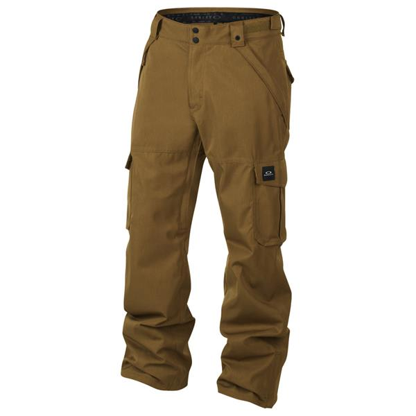 Oakley Arrowhead BZI Snowboard Pants