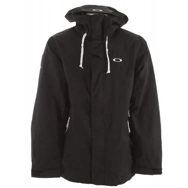 Oakley Ascertain Snowboard Jacket