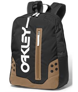 Oakley B1B Backpack Black/White 26L