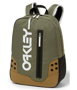 Oakley B1B Backpack Worn Olive 26L