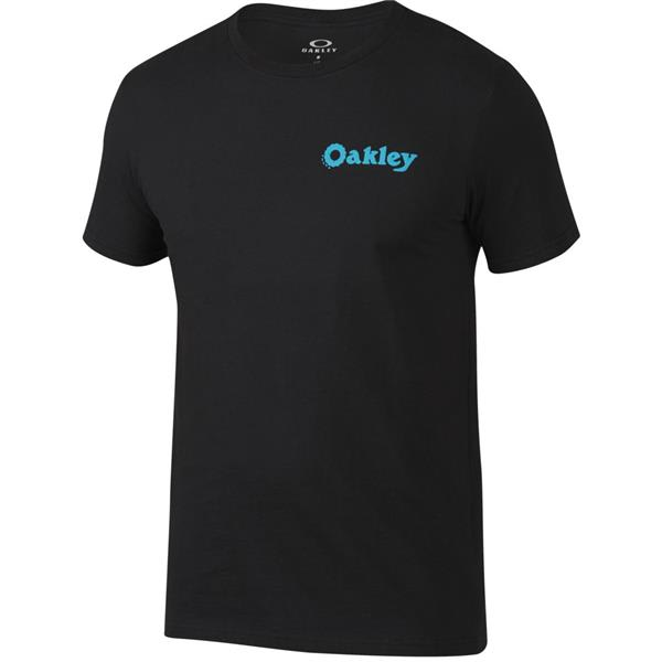 Oakley Back Grip T-Shirt