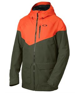 Oakley Badlands Gore-Tex Biozone Down Snowboard Jacket