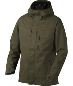 Oakley Baldy 2L Gore-Tex BioZone Shell Snowboard Jacket