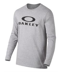 Oakley Bark Repeat L/S T-Shirt