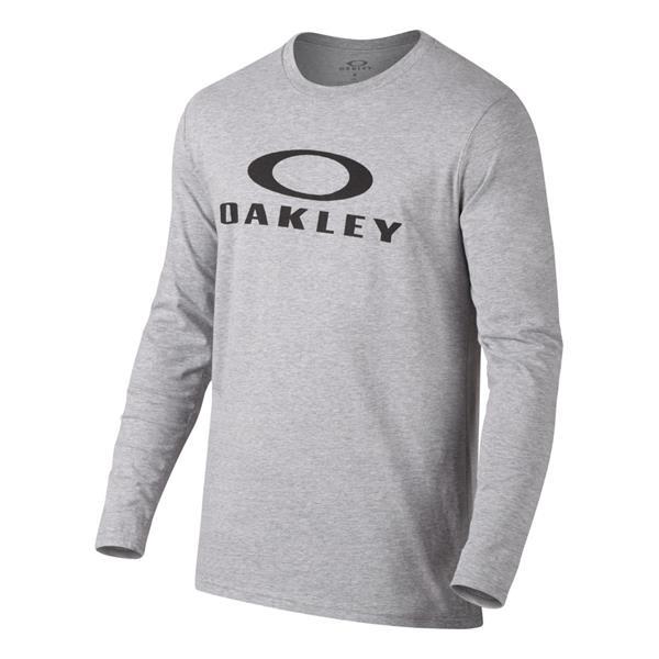 Oakley Bark Repeat L/S T-Shirt