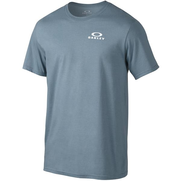 Oakley Bark Repeat T-Shirt