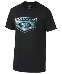 Oakley Bark Shield T-Shirt