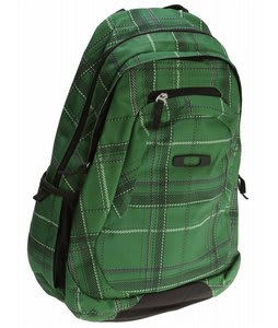 Oakley Base Load Backpack Atomic Green